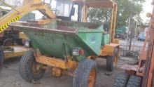 bobcat ..forclift...demper..tractor
