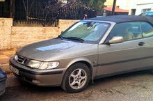 Saab 93 2003 Convertible for sale