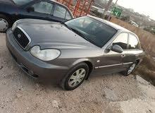 2003 Hyundai in Irbid