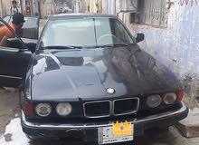 For sale BMW 735 car in Baghdad