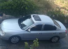 Used Hyundai Avante 2002