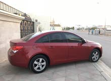 Used condition Chevrolet Cruze 2011