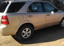 For sale 2008 Gold Sorento