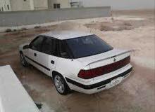 Gasoline Fuel/Power   Daewoo Espero 1996