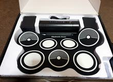 electric drums for kids