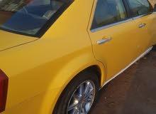 Chrysler 300M in Basra