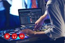 تأجير دي جي للحفلات DJ