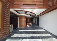 مكاتب بتصميم عصرية للايجار شارع التحلية