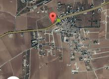 للبيع ارض 3180 متر سكن ب في منجا جنوب عمان