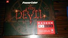 PowerColor AMD Radeon RX 580 8GB