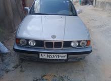 BMW 520 1994 for sale in Tripoli