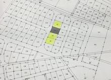 أرض سكنية - الثنية حوض الدعيقة خلف كازية المناصير