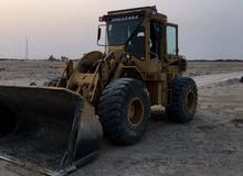 Bulldozer in Al Jahra is available for sale