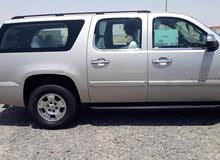 New condition GMC Suburban 2008 with +200,000 km mileage