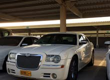 Available for sale!  km mileage Chrysler 300C 2005