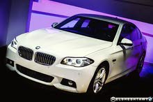 2017 BMW 520 for sale in Cairo