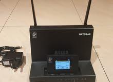 Zain 4G Lte Plus Portable Router With Cradle