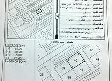ارض سكني تجاري مويلح