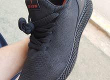 أحذية شبابية..تركية ..أسعار حرق..في بنغازي