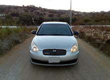 2008 Hyundai Accent for sale in Amman