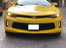 "Chevrolet Camaro Lt 2017 "" 50th special edition """