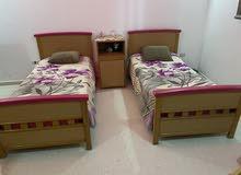 بيت نوم اطفال