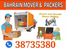 (PROFESSIONAL MOVER PACKER)              ALL OVER BAHRAIN  House Villa flat offi