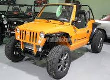 quadix buggy 1100 4x4 turbo