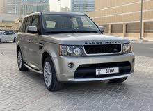 Range Rover Sport HST 2012 full option