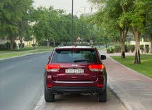 Jeep Grand Cherokee _Limited