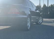 مرسديس S500