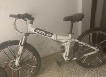 دراجة هوأية للبيع