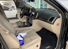Jeep Grand Cherokee 2014 GCC for sale