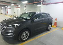 URGENT SALE-TUCSON 2016 MODELIN MINT CONDITION ONLY 60000KM DONE, NO COMPLAINTS JUST BUY AND DRIVE
