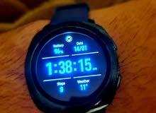 samsung galaxy gear sport watch سامسونج جالكسي جير سبورت