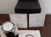 watch for sale Bernhard H Mayer
