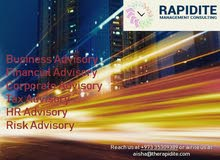 Business And Financial Advisory