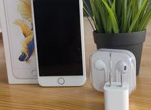 iphone 6s plus / كسر بكل مشتملاته
