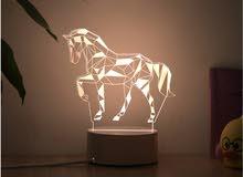 اضاءة ثلاثية الابعاد - مميزة