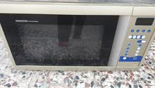 Knowood microwave good condition