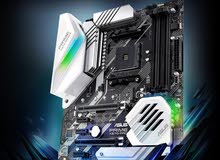 Motherboard ASUS PRIME X570 -PRO