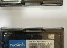 Laptop RAM DDR3 4GB 8GB
