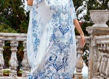 elegant arabic dresses collection