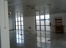 280 Sqm commercial showroom in C-Ring Road Mansoura