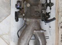ثلاجه كامله تفصيخ ياباني محرك 3000