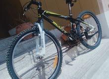 Scott 24in Mtb adults unisex city bike in great condition for sale Scott Full