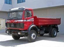 مطلوب مرسيدس 8 او 6 محرك للبيع