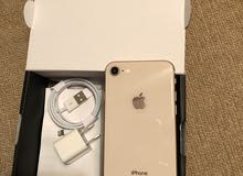 IPhone 8 64G for sale