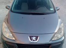 بيجو 307 مودل 2007