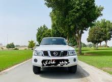 Nissan Patrol Safari Manual Transmission